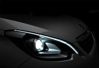 Nuevo Peugeot 108 1.0 VTi Allure ETG5 72