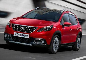 Nuevo Peugeot 2008 1.6 BlueHDI S&S Crossway 120