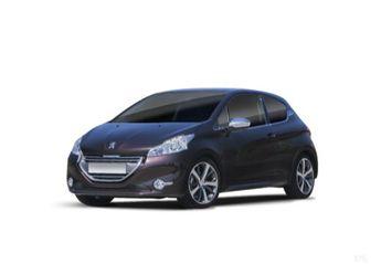 Precios del Peugeot Peugeot-208 nuevo en oferta para todos sus motores y acabados