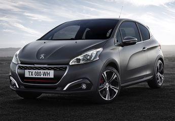 Nuevo Peugeot 208 1.6 GTi