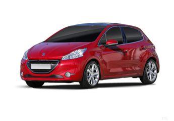 Ofertas y precios del Peugeot 208