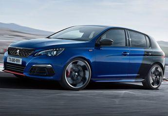 Nuevo Peugeot 308 1.6 GTi 263