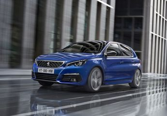 Nuevo Peugeot 308 1.6BlueHDi S&S Allure 120
