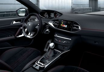 Nuevo Peugeot 308 2.0BlueHDi S&S GT Line 150