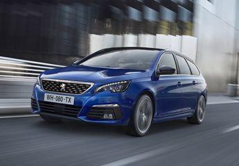 Nuevo Peugeot 308 SW 1.6BlueHDi S&S Active 120