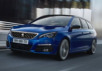 Nuevo Peugeot 308 SW 1.6BlueHDi S&S Style 100