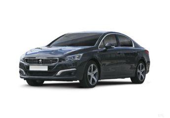 Precios del Peugeot Peugeot-508 nuevo en oferta para todos sus motores y acabados