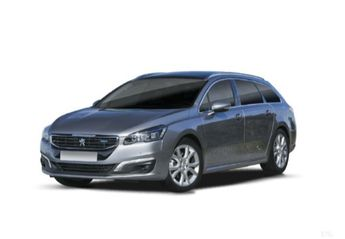 Nuevo Peugeot 508 SW 1.6BlueHDI Allure 120