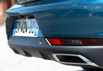 Nuevo Peugeot 508 SW Hybrid 225 GT Pack E-EAT8