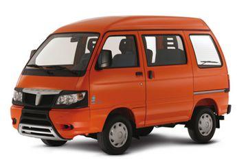 Nuevo Piaggio Porter Chasis Cabina STD