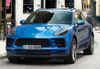 Ofertas del Porsche Macan nuevo