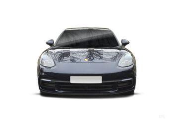 Nuevo Porsche Panamera 4 Aut.