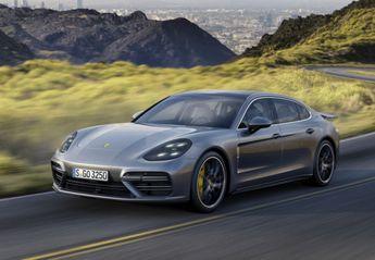 Nuevo Porsche Panamera 4 E-Hybrid Executive