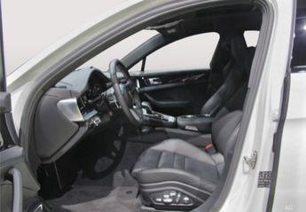 Nuevo Porsche Panamera 4 Sport Turismo Aut.