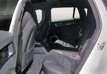 Nuevo Porsche Panamera 4 Sport Turismo