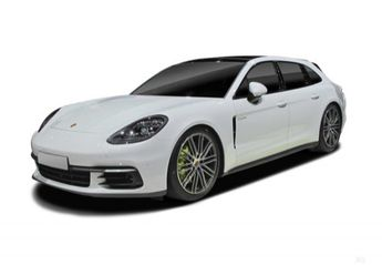 Nuevo Porsche Panamera 4S Sport Turismo Aut.