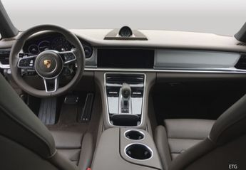 Nuevo Porsche Panamera Turbo S E-Hybrid Executive Aut.