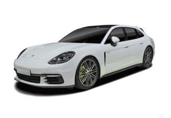 Nuevo Porsche Panamera Turbo S E-Hybrid Sport Turismo