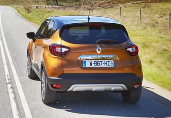 Nuevo Renault Captur 1.5dCi Energy Eco2 Intens 90