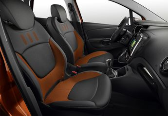 Nuevo Renault Captur TCe Energy Zen 66kW (4.75)