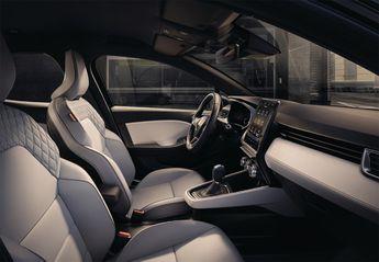 Nuevo Renault Clio E-TECH Hibrido Initiale Paris 103kW