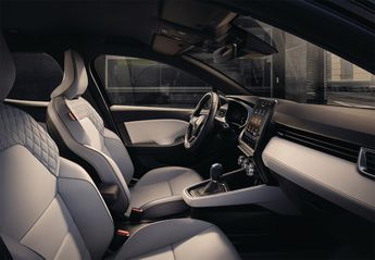 Nuevo Renault Clio Sce Business 53kW