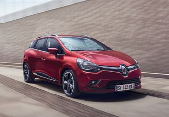 Nuevo Renault Clio Sport Tourer 1.5dCi Energy Business 75