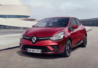 Nuevo Renault Clio TCe Energy Wolfnoir 90