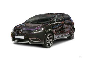 Nuevo Renault Espace 1.6dCi Energy Life 130