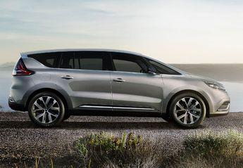 Nuevo Renault Espace 1.6dCi Energy Limited 96kW