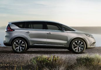 Nuevo Renault Espace 1.8 TCe Energy Limited EDC