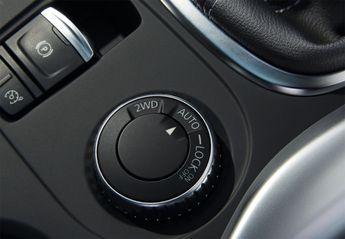 Nuevo Renault Kadjar 1.5dCi Energy Limited EDC 81kW