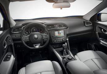 Nuevo Renault Kadjar 1.7dCi Blue Black Edition 4x4 110kW