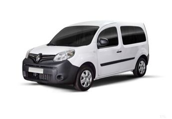 Nuevo Renault Kangoo Combi 1.5dCi Extrem M1-AF 90