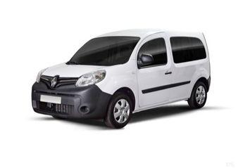 Precios del Renault Kangoo M1 nuevo en oferta para todos sus motores y acabados