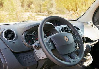 Nuevo Renault Kangoo M1 Combi 1.5dCi Blue Intens Edition One 70kW