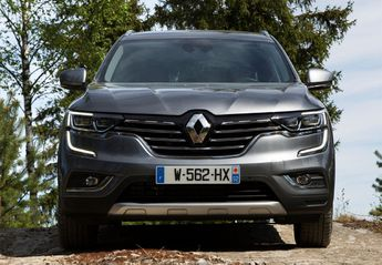 Nuevo Renault Koleos 2.0dCi Initiale Paris X-Tronic 4WD 175