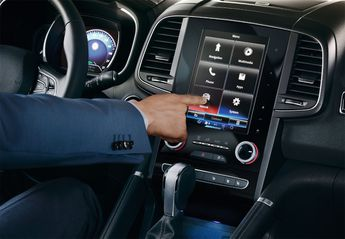 Nuevo Renault Koleos 2.0dCi Intens X-Tronic 4WD 130kW