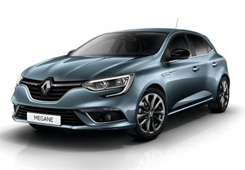 Nuevo Renault Megane 1.5dCi Energy Tech Road 110