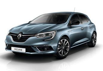 Nuevo Renault Megane 1.5dCi Energy Tech Road 90