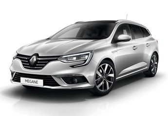 Nuevo Renault Megane S.T. 1.5dCi Energy Bose 110