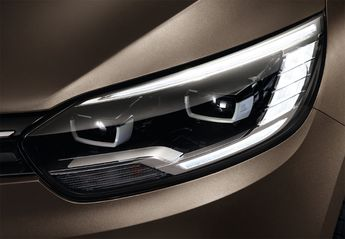 Nuevo Renault Scenic Grand  DCi Life Blue 110kW