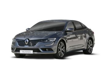 Nuevo Renault Talisman 1.6dCi En.TT Initiale Paris EDC 160