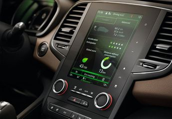 Nuevo Renault Talisman 1.6dCi Energy Intens EDC 130
