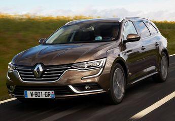 Nuevo Renault Talisman S.T. 1.5dCi Energy ECO2 Life 110
