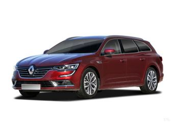 Nuevo Renault Talisman S.T. 1.6dCi En. TT Initiale Paris EDC 160