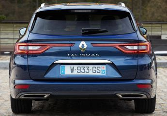 Nuevo Renault Talisman S.T. 1.6dCi Energy Zen 130