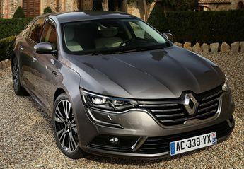 Precios del Renault Talisman nuevo en oferta para todos sus motores y acabados
