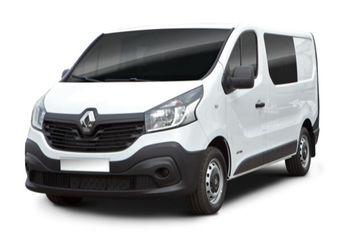 Ofertas del Renault Trafic nuevo