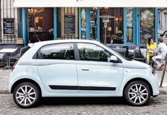 Nuevo Renault Twingo TCe Energy S&S Limited 66kW